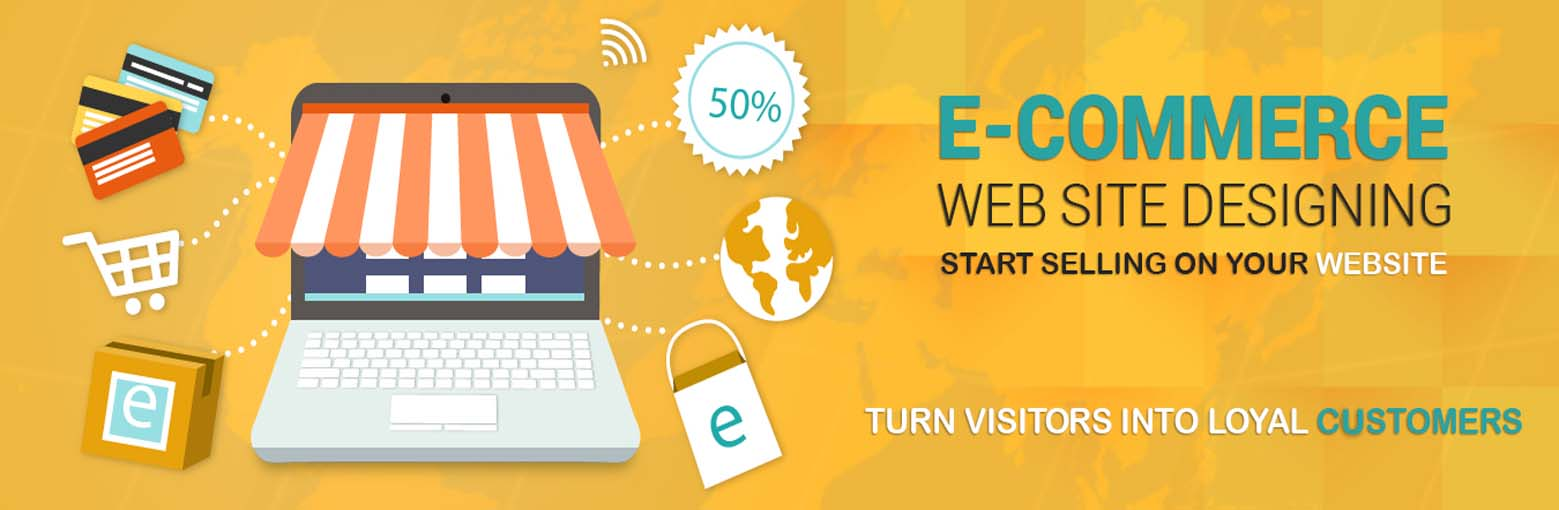 ecommerce website development gurgaon delhi ncr