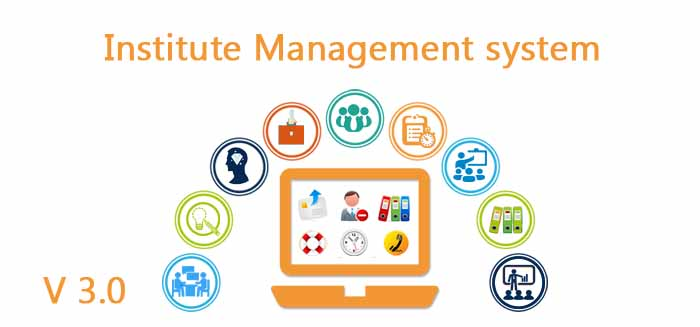 Institute management system gurgaon delhi ncr