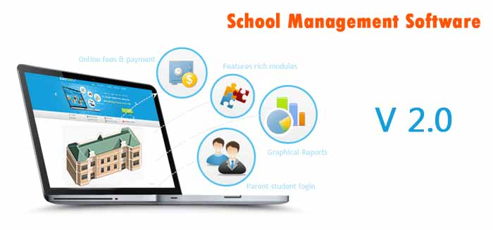 school management system software in gurgaon delhi ncr