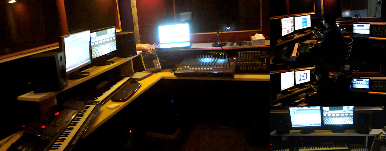 media for art Recording studio in gurgaon , punjabi rap albums recording studio