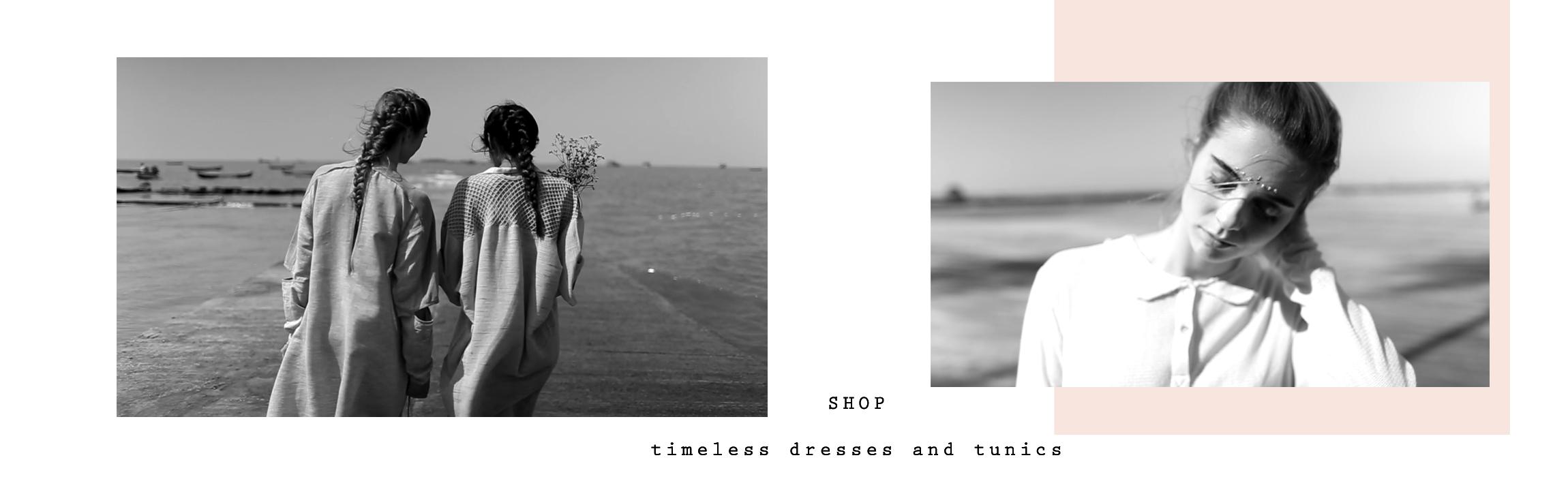 Dresses - Tunics